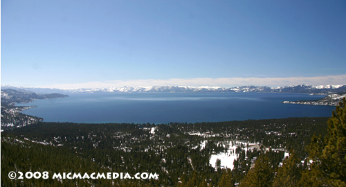 Nugget #134 A Tahoe fisheye view02