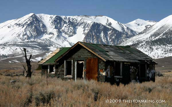 Nugget #170 I Fixer Upper Cabin