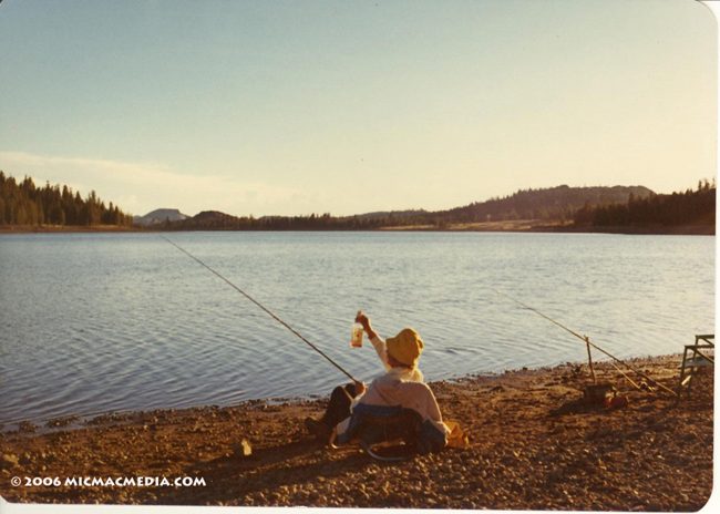 Index of tahoe nuggets nugget 71 for Apache lake fishing