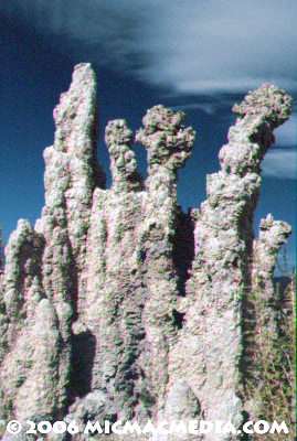 Nugget #96 C Mono Tufa formation004-01 copy